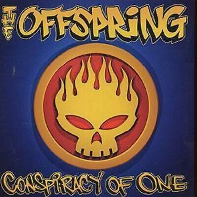 The Offspring : Conspiracy of One CD (2003)