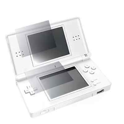 2x SCREEN PROTECTOR FOR NINTENDO DS LITE