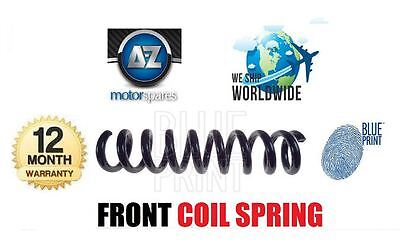 FOR NISSAN PATHFINDER 2005->ON 2.5 16v 4x4 FRONT COIL SPRING OE QUALITY