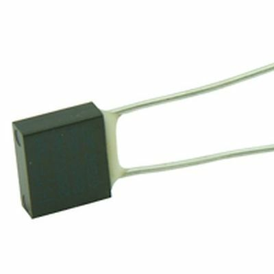 Thermal Wire Ended Fuse 2.5A 134 Degree (Pack of 4)