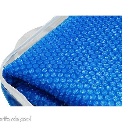 Intex Swimming Pool Solar Covers. Suitable For 8, 10, 12, 15,16,18ft+ Pools.