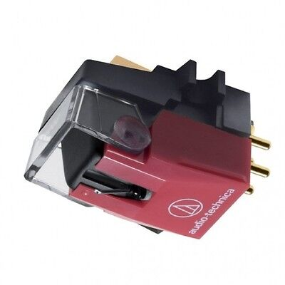 Audio Technica AT100E Moving Magnet Cartridge