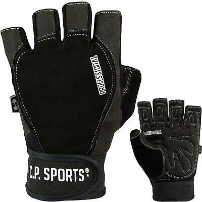 C.P.Sports Fitnesshandschuhe Profi-Gym-Handschuh - Trainingshandschuhe CP Sports