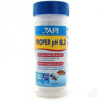 API Proper PH 8.2 Buffer 160g  PH Adjuster