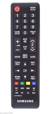 Samsung AA59-00622A for AA59-00602A  Remote Control  TV UE32EH5000 UE32EH5000W