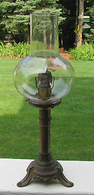 Dr. Hinds Patent Candle Lamp  May 10 1864 Oct 31 1865  Sept 8 1868
