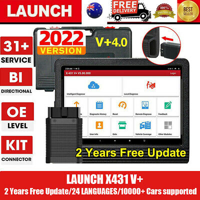 Autel ML619 OBD2  Diagnostic Tool Code Reader SRS ABS  work with Holden AU Ford