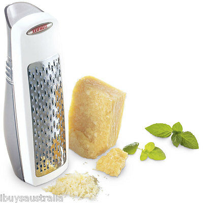 Leifheit Comfortline Parmesan Cheese Grater & Storage Container FREE DELIVERY