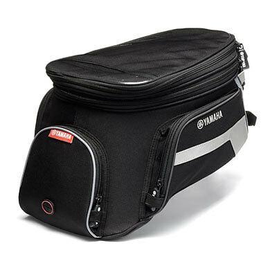 Yamaha City Tank Bag Genuine Yamaha Motorcycle MT-09 FZ6R FZ8 FZ1 YZF-R1 YZF-R6