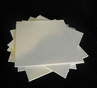 "KAOWOOL THERMAL INSULATION  PAPER 700 GRADE 12"" x 12"" x 1/8"" THICK No.: 1"