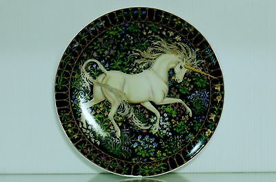 HUTSCHENREUTHER - WORLD OF LEGENDS - THE UNICORN - LIMITED EDITION