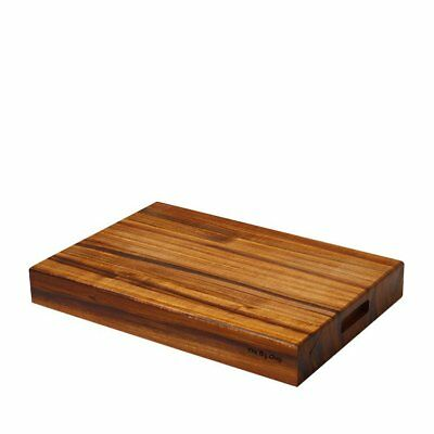 NEW The Big Chop Blackwood Cutting Board 50x34x7cm (RRP $349)
