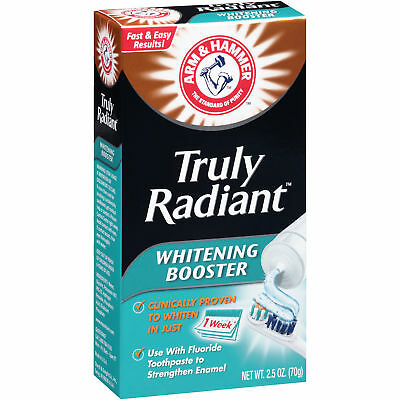 Arm and Hammer Whitening Booster - 2.5 oz