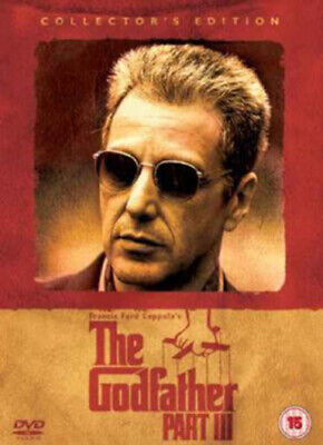 The Godfather: Part III DVD (2004) Al Pacino