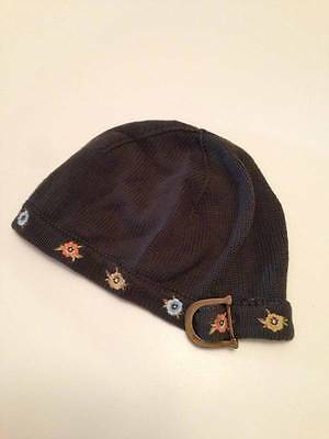 NWT Gymboree Baby Girls Beret Hat NEW Lined Cap