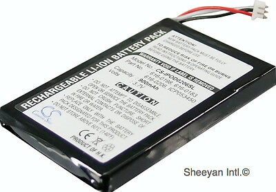 Battery Cell UK Stock CE RoHS Apple Photo 60GB M9830CH A 900 mAh