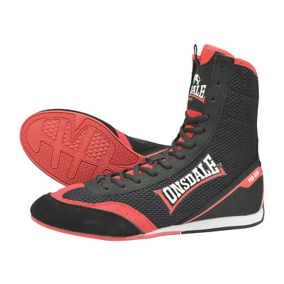 Lonsdale Adult Mitchum Boxing Boot