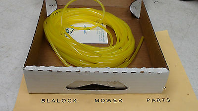 "6617 Tygon Fuel Line  3/32"" x 3/16"" 50 ft.  (YELLOW)"