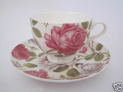 Maxwell&williams -  2 Tazze Caffe' -Tea  Rose
