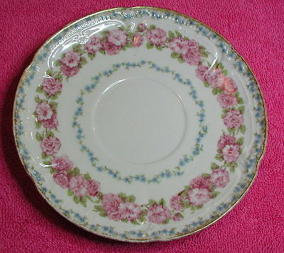 """Chas Field Haviland (Unknown) 6'"""" SAUCER"""