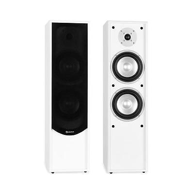 160W Hifi Home Stereo Sound System Floor Standing Speaker *free P&p Special Deal