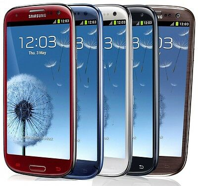 USB Charge Port Repair Service for Samsung Galaxy SIII S3 - Super Fast!