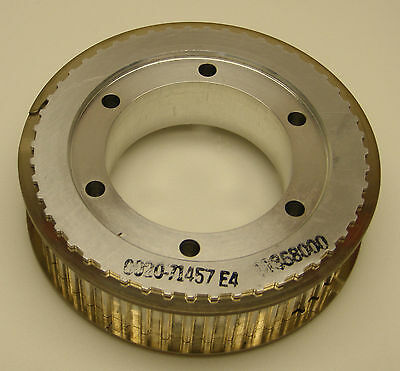 Applied Materials 0020-71457 E4 Timing Pulley 11368000