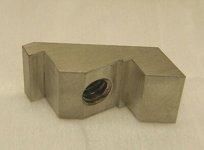 Applied Materials 0021-36906 Clamp, Bottom Insert, 300mm RTP (Lot of 7)