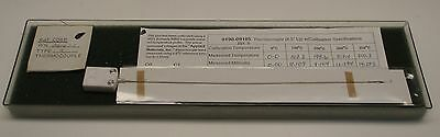 Applied Materials 0190-09185 T/C PRSP  Type K 26167-1 Thermocouple