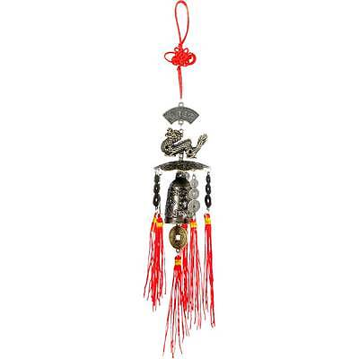 Feng Shui Dragon Bell Chime!