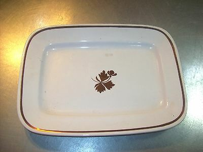 Alfred Meakin England Royal Ironstone China Platter