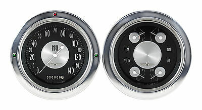 1954 1955 chevy truck classic instruments gauge set ct54at52 american nickel