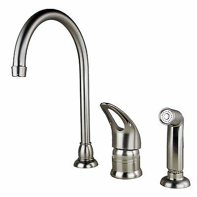 Hansgrohe Metro High Arc Kitchen Faucet 04259805 New