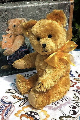 Antique / Vintage Teddy Bear in Exceptional Condition  1950's