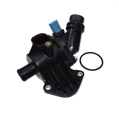 New Cooling Thermostat Assembly For Audi A4 A6 Engine 1.8L 06B121111H 06B121111K