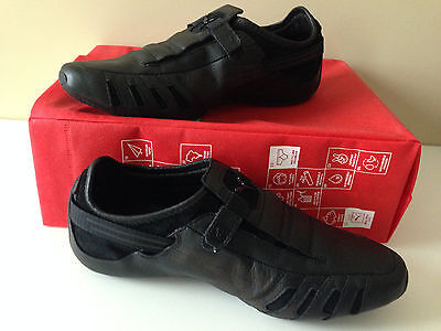 NIB PUMA  Vedano Men's Shoes sneakers 303811-01 Black $ 3 DAY CLEARANCE SALE $