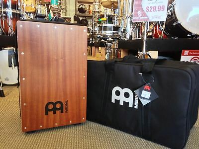 Meinl Cajon Fully Dressed Bundle-DCP Exclusive! - FULLDRESSBUNDLE
