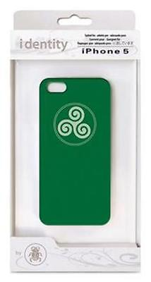 Green Celtic Triskele iPhone Cover!