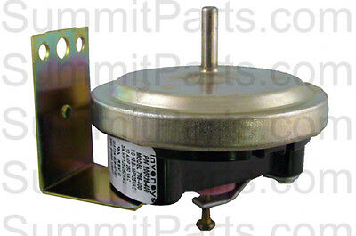 Pressure Level Control Switch For Dexter Washers - 9539-457-001