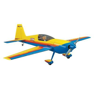 NEW Great Planes Extra 300SP EP ARF 50  GPMA1188