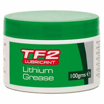 Weldtite Lithium Grease Tub -100G