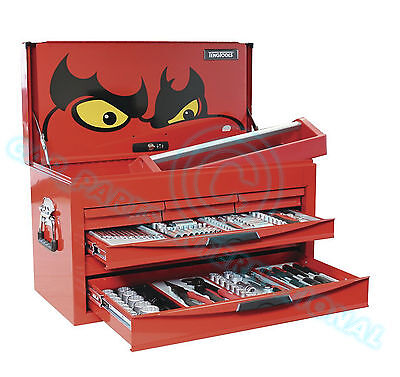 Teng Tools TC806NF 6 Drawers Top Tool Storage Box OFFER !!