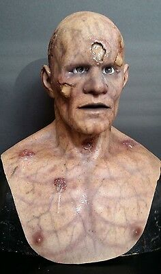 """SPFX HANDSOME GUY """"Zombie"""" SILICONE MASK"""