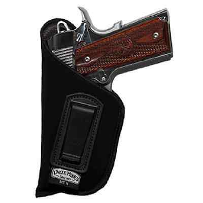 Uncle Mike's Size 16 Left Hand Holster Glock 19 23 29 30 32 34 35 36 - New