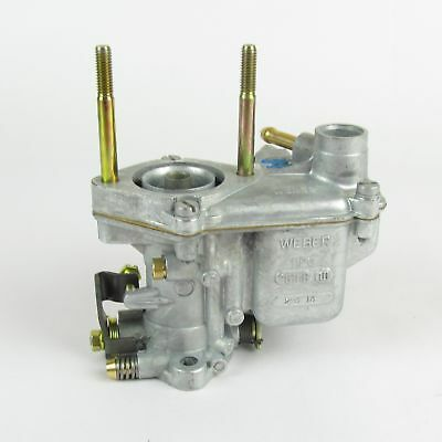 Brand new genuine original Weber 26 IMB Fiat 500L carburettor