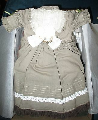 "DollHeart beautiful SD13 girl outfit ""Romantic Memory"" 19th century NIB $10 off"