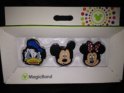 Disney Magic Band Sliders Mickey And Friends