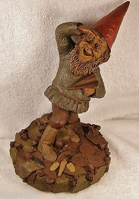 Tom Clark Gnome '83~#1006 Wilbur-R~Ed 30~Honoring the Wright Bros~Collectible