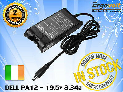 Laptop Charger DELL Inspiron 1318 13R 1420 1464 14R 15 1501 1520 1521 1525 1526