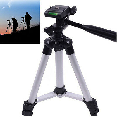 Hot Universal Camera Camcorder Tripod Stand Support And Portable Bag For OLYMPUS